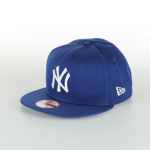 CAPPELLO NNY 9FIFTY LEAGUE BASIC NEW ERA