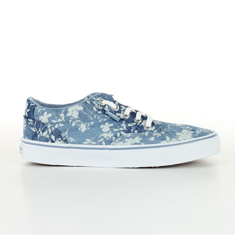SCARPA WISTON CVS FLOWER DONNA VANS