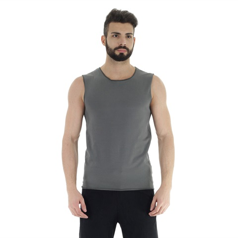 SMANICATA LOU BASIC STRETCH LOGO UOMO EVERLAST