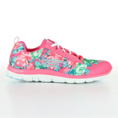 SCARPA WILDFLOWERS MEMORY FOAM DONNA SKECHERS