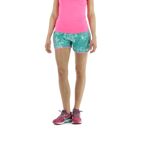 SHORT ISABEL PRINTED DONNA PRO TOUCH