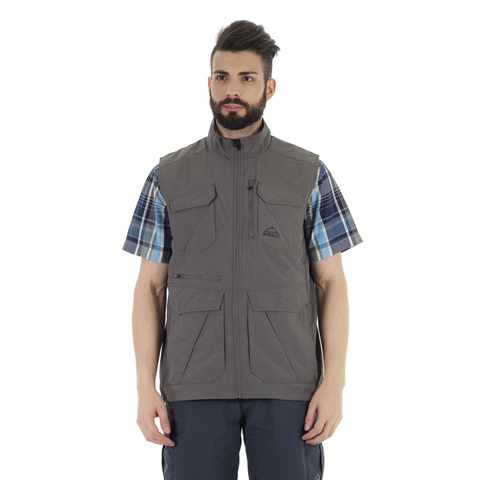 GILET ANSWORTH UX UOMO MCKINLEY