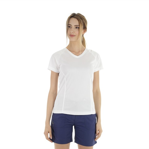 T-SHIRT TEXAS DRY PLUS DONNA MCKINLEY