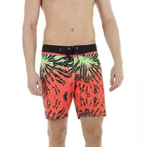 BOARDSHORT GLITCHED 18 UOMO QUIKSILVER