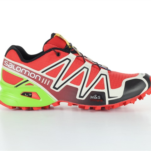 SCARPA SPEEDCROSS 3 UOMO SALOMON