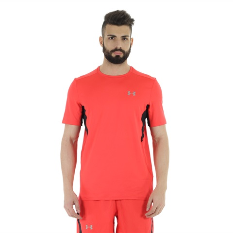 MAGLIA A MANICA CORTA UA COOLSWITCH RUN UOMO UNDER ARMOUR