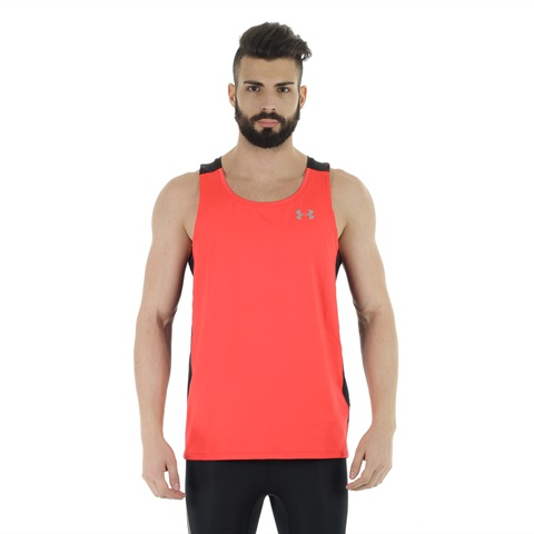 CANOTTA COOLSWITCH UOMO UNDER ARMOUR