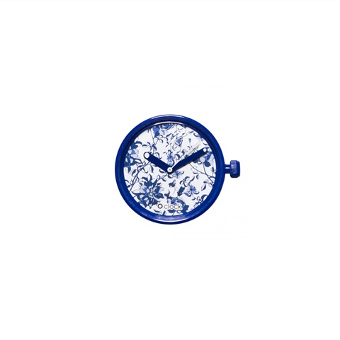 CASSA TILES - CHINA BLU O CLOCK
