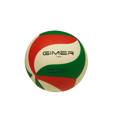 PALLONE VOLLEY SOFT PU GIMER