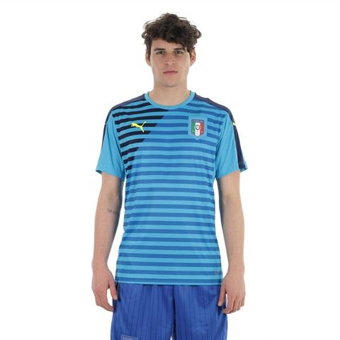 MAGLIA ITALIA STADIUM EURO 2016 UOMO PUMA