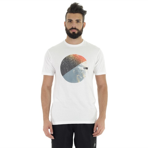 T-SHIRT CHARTS OF THE SEE UOMO REEF