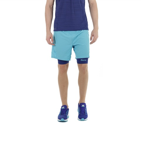 SHORT 7 PURSUIT 2 IN 1 UOMO NIKE
