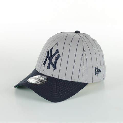 CAPPELLO NY YANKEES PINSTRIPE STRETCH NEW ERA