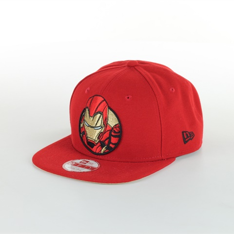 CAPPELLO IRON MAN 9FIFTY NEW ERA