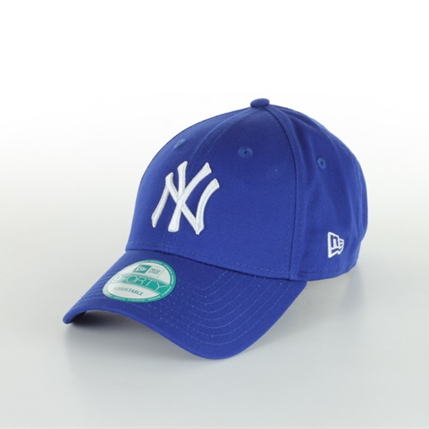 CAPPELLO 940 LEAGUE BASIC NY YANKEES NEW ERA