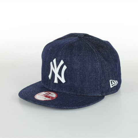 CAPPELLO NY YANKEES 9FIFTY LEAGUE ESSENTIAL NEW ERA
