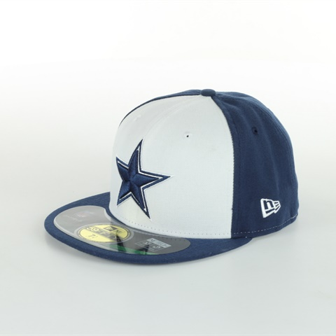CAPPELLO NFL ONFIELD 5950 DALLAS COWBOYS NEW ERA