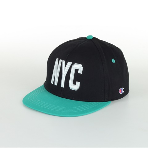 CAPPELLO VISIERA NEW YORK CITY CHAMPION