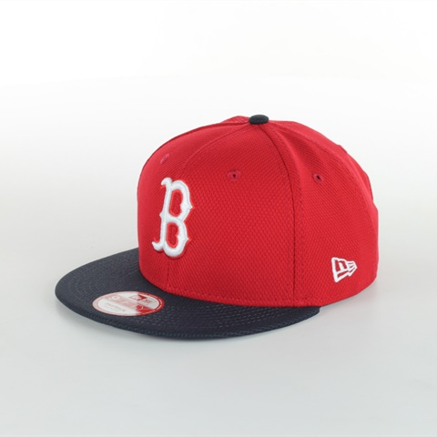 CAPPELLO BOSTON DIAMOND ERA TEAM SNAP NEW ERA