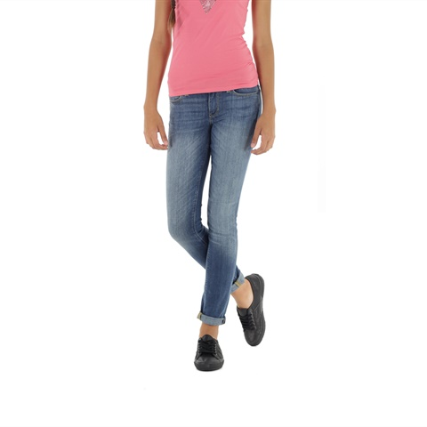 JEANS NICOLE DONNA GUESS
