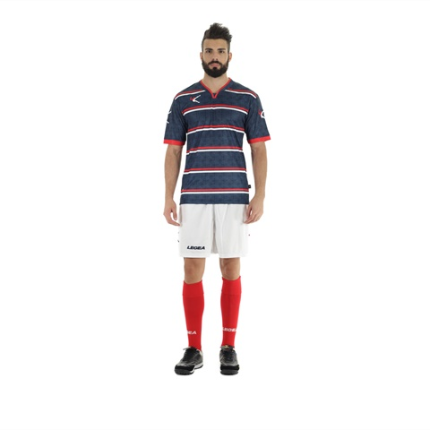 M KIT BEIRA JEANS MC CALCIO LEGEA