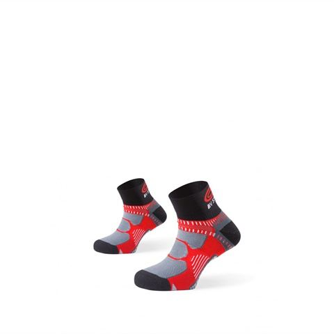 CALZA SOCKS RUNNING - BLACK BV SPORT