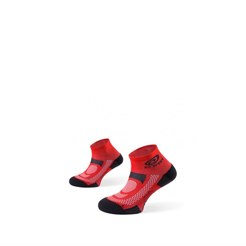 CALZA CORTA SCR ONE - RED BV SPORT