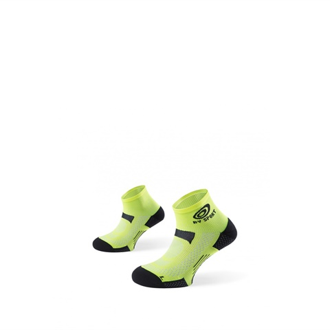 CALZA CORTA SCR ONE - YELLOW BV SPORT