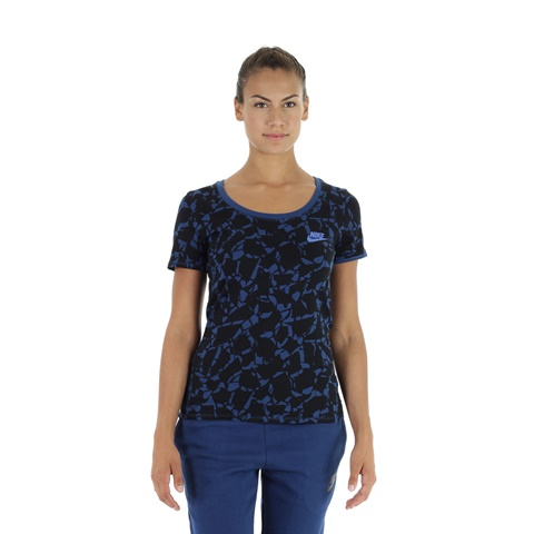T-SHIRT GRAPHIC DONNA NIKE
