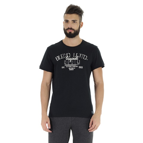 T-SHIRT STAMPA ORIGINALS UOMO BLEND
