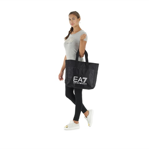 SHOPPER BIG LOGO EA7