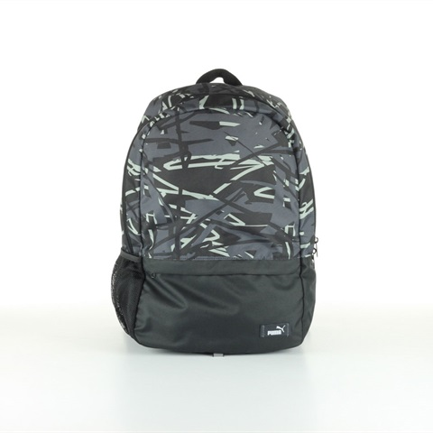 ZAINO GRAPHIC BACK TO SCHOOL + ASTUCCIO PUMA