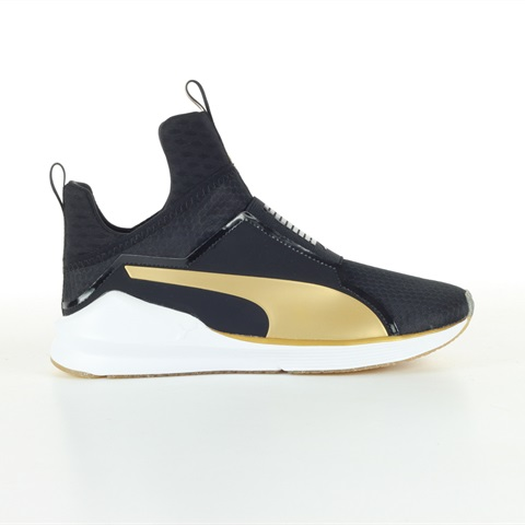 SCARPA FIERCE GOLD DONNA PUMA