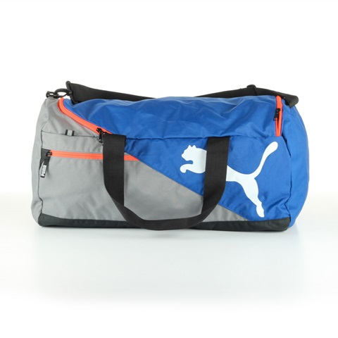 BORSA FOUND BICOLOR MEDIUM PUMA