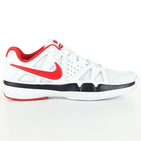 SCARPA NIKECOURT AIR VAPOR ADVANTAGE UOMO NIKE