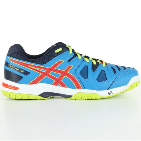 SCARPA GEL GAME 5 UOMO ASICS