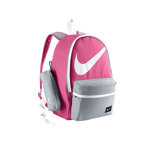 ZAINO HALF-DAY BACK TO SCHOOL + ASTUCCIO NIKE