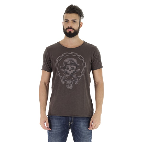 T-SHIRT TESCHIO UOMO SCORPION BAY