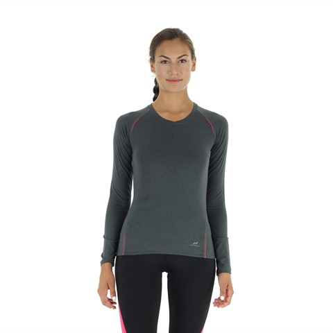 MAGLIA RYLUNGA WMS DONNA PRO TOUCH