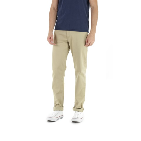 PANTALONE BROOKLYN STRETCH UOMO LEE