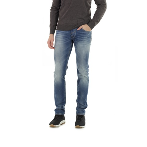 JEANS ERROL SUPERSLIM UOMO FIFTY FOUR