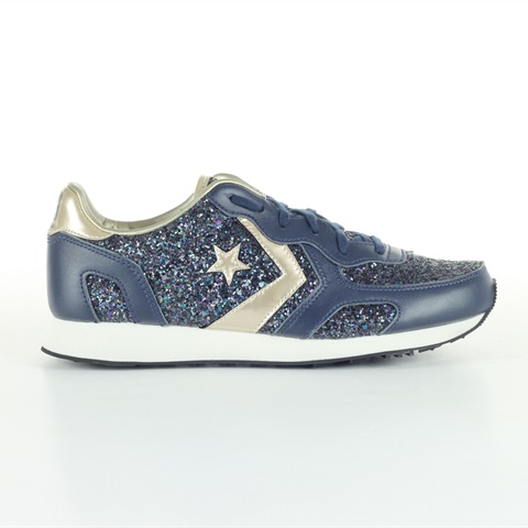 SCARPA AUCKLAND RACER GLITTER DONNA CONVERSE