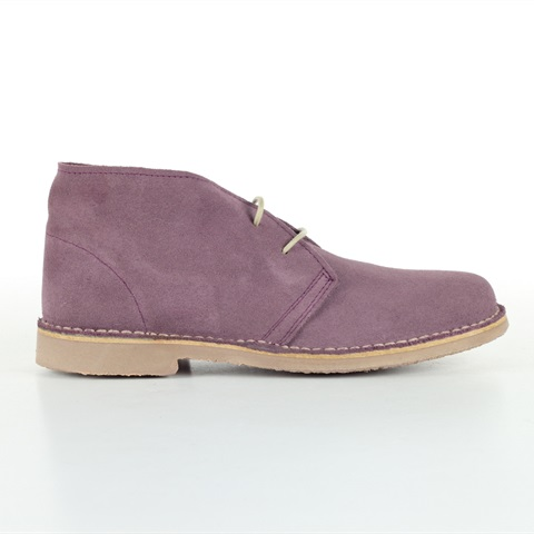POLACCHINO SUEDE MID DONNA KENT