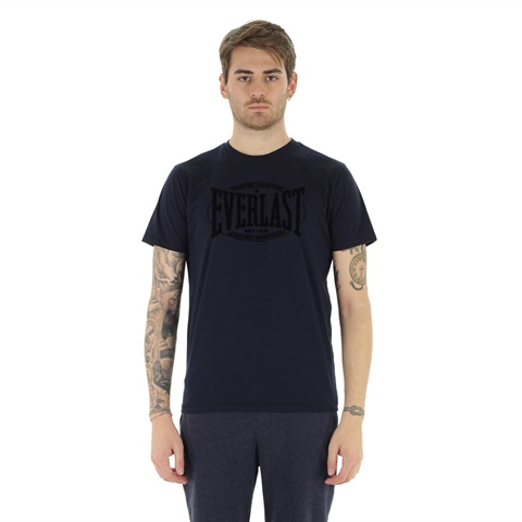 T-SHIRT BIG LOGO UOMO EVERLAST