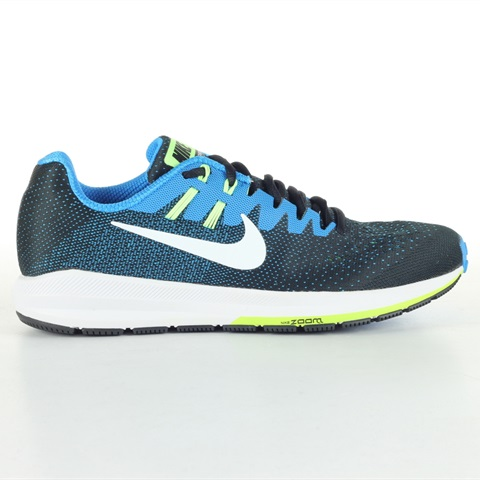 SCARPA AIR ZOOM STRUCTURE 20 UOMO NIKE