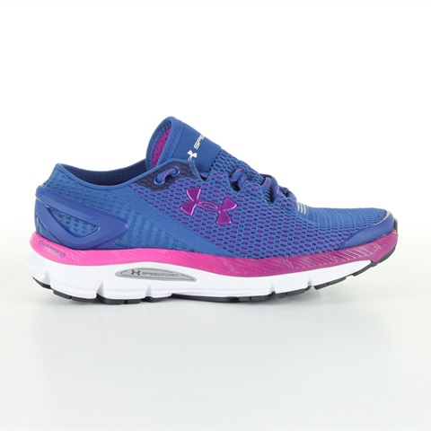 SCARPA UA SPEEDFPRM GEMINI 2.1 DONNA UNDER ARMOUR