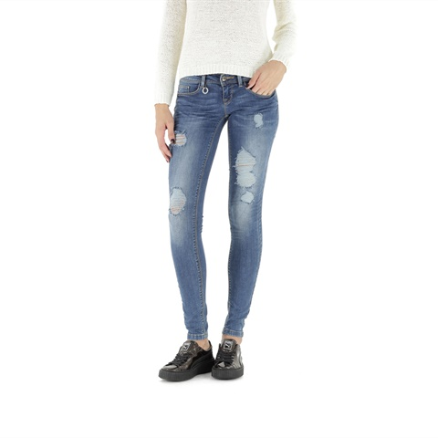 JEANS CORAL DONNA ONLY