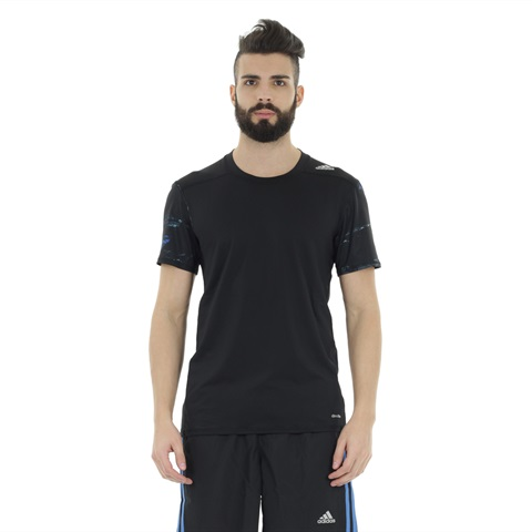 T-SHIRT TECHFIT BASE UOMO ADIDAS