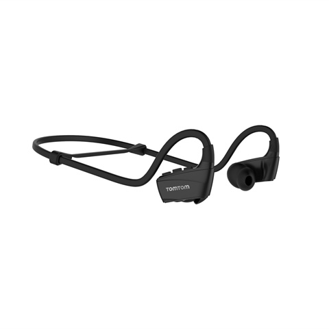 AURICOLARI BLUETOOTH SPORTS TOMTOM