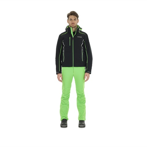 COMPLETO SCI NADIR SOFTSHELL UOMO WEST SCOUT